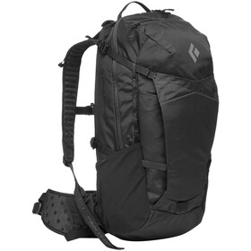 Black Diamond Nitro 26 Sac à dos, black
